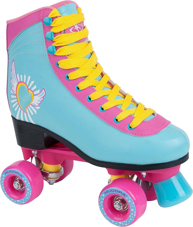 Skates Hudora Rollers Mixte