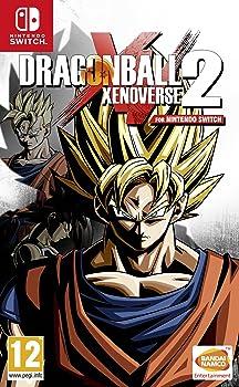 Dragon Ball: Xenoverse 2 [Switch]