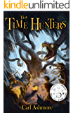 The Time Hunters: Book 1 of the Time Hunters Saga