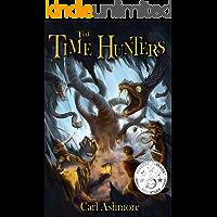 The Time Hunters: Book 1 of the Time Hunters Saga