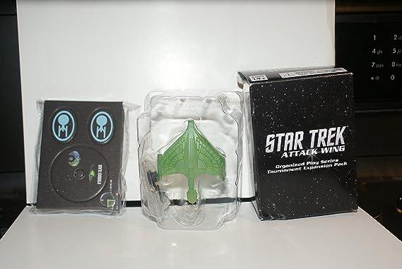 Buy Star Trek Attack Wing Irw Belakromulan Dderidex New 2015 16
