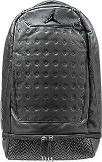 7217b21a453c92 Nike Air Jordan Retro 13 Backpack - Black 9a1898 023