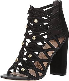 52821e996f0e Sam Edelman Women s Yeager Heeled Sandal