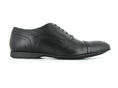 MAX BECKY Chaussures Richelieu 6-64 Noir - Couleur - Noir 4xhmUonm