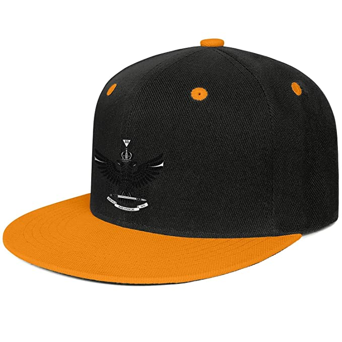 Unisex Mesh Snapback Cap National Hot Dog Day Flat Hip Hop Baseball Hat