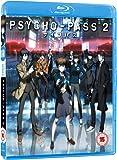 Psycho-pass: Season 2 [Region B] [Blu-ray]