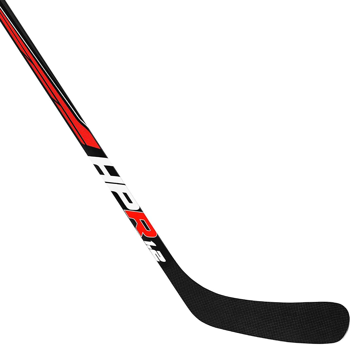 Stick Handling Training Aid – Hockey Puck Handling Trainer – 4 sections 72 Inches Long