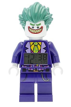 Amazon.com: LEGO Batman Movie 9009341 The Joker Kids Minifigure ...