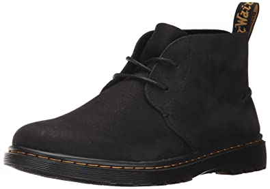 Dr. Martens Ember Black Slippery WP 22472001 Turnschuhe