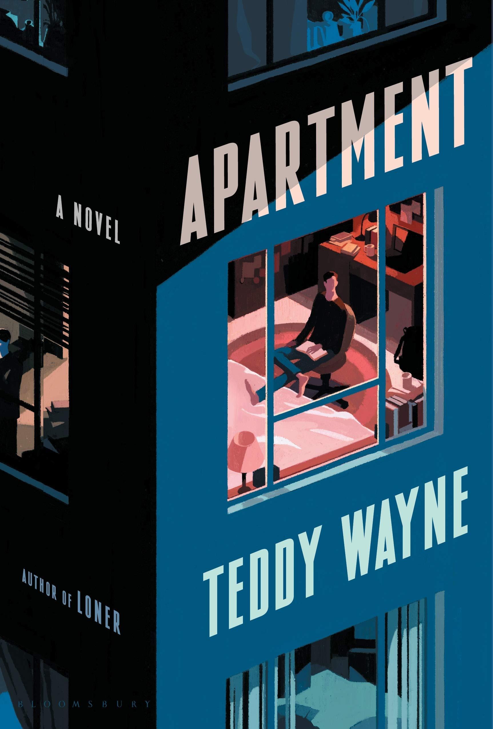 Npr Best Books 2020.Apartment Teddy Wayne 9781635574005 Amazon Com Books