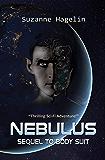 Nebulus (The Silvarian Trilogy Book 2)