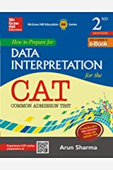 How to Prepare for Data Interpretation for CAT Kindle Edition