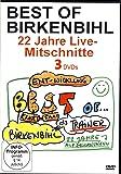 Vera F. Birkenbihl - Best of Birkenbihl (22 Jahre Live-Mitschnitte) [3 DVDs]