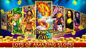 Deluxe Slots: Las Vegas Free Casino Slot Machines! from Luckios Game