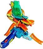 Hot wheels Shifters Color Splash Science Lab Playset, Multi Color