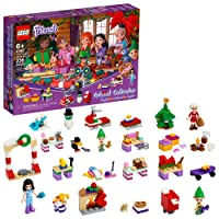 236-Pcs LEGO Friends Advent Calendar 41420 Building Toy Deals