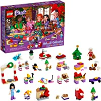 LEGO Friends Advent Calendar 41420, Kids Advent Calendar with Toys; Makes a Great Holiday Treat for Children who Love…