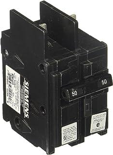 Siemens BQ2B030L 30-Amp Double Pole 120//240-Volt 10KAIC Lug In//Lug Out Breaker
