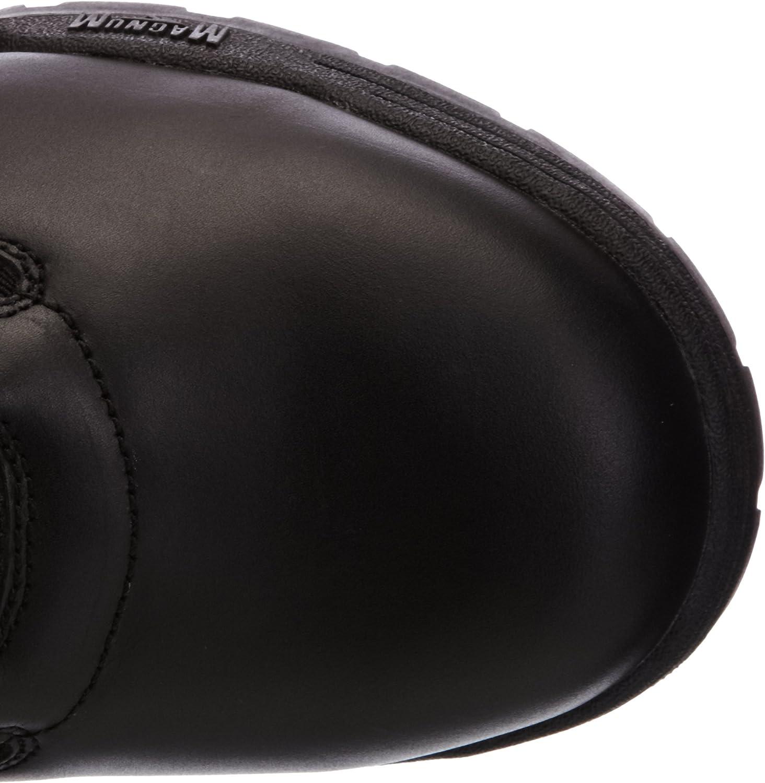Magnum Regular MUF2001000 Stivaletti Unisex Adulto