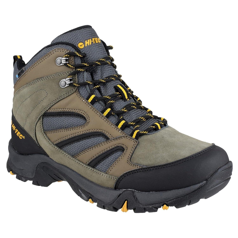 ff84fd2f1b23f Hi-Tec Idaho Waterproof, Men's Hiking Boots
