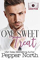 One Sweet Treat: A SANCTUM Novel Kindle Edition