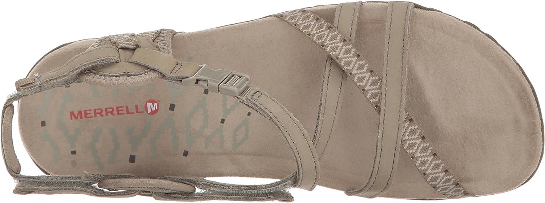 Merrell Womens Terran Lattice II Sandal