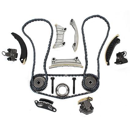 TK550 marca nuevo maletín con juego de cadena