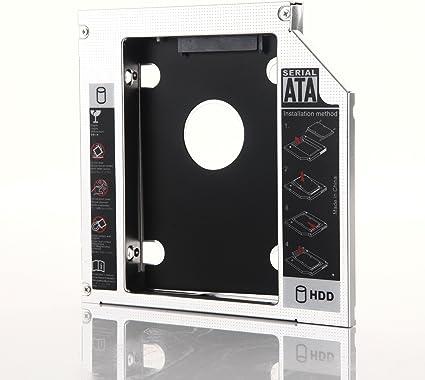 iMac 21 27 A1311 A1312 2009-2011 Hard Drive Bracket Caddy Holder Mount //w Screws