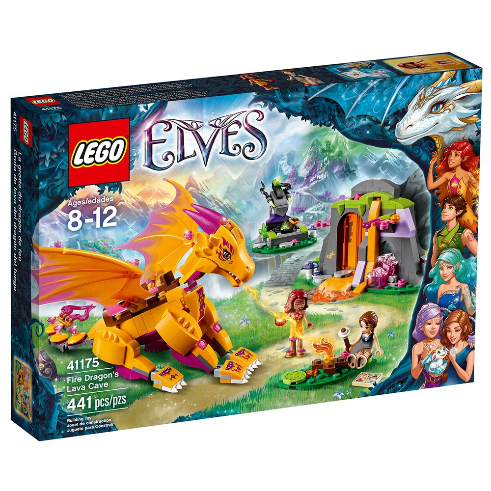 Top 9 Best LEGO Elves Sets Reviews in 2020 9