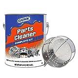 Gunk CC3K Carburetor & Parts Cleaner with Drip