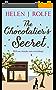 The Chocolatier's Secret (Magnolia Creek, Book 2) (English Edition)