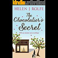 The Chocolatier's Secret (Magnolia Creek, Book 2)