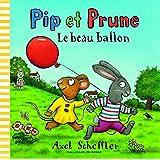 Pip et Prune:Le beau ballon