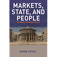 Markets, State, and People: Economics for Public Policy