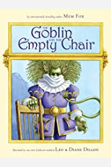 Goblin and the Empty Chair Kindle Edition
