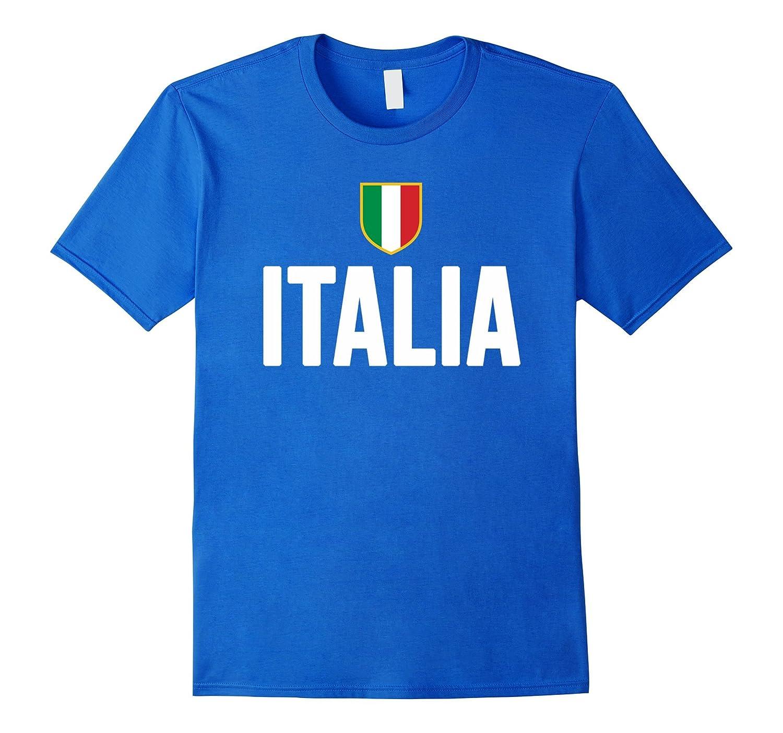 Italia t shirt 2016 2017 italy italian flag men women kids for Shirts made in italy