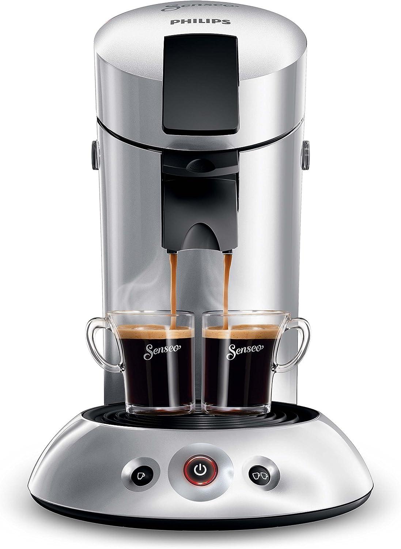 Plata 0 Philips hd6556//51/cafetera MONODOSIS de caf/é Senseo Original 2.5/ 75/litro
