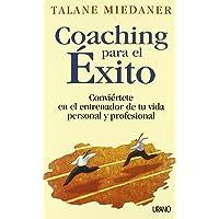 Coaching para el éxito (Crecimiento personal)
