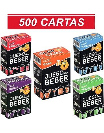 Juegos de bebida | Amazon.es