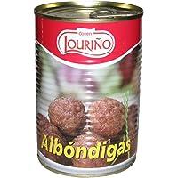 Louriño Albóndigas - 420 g