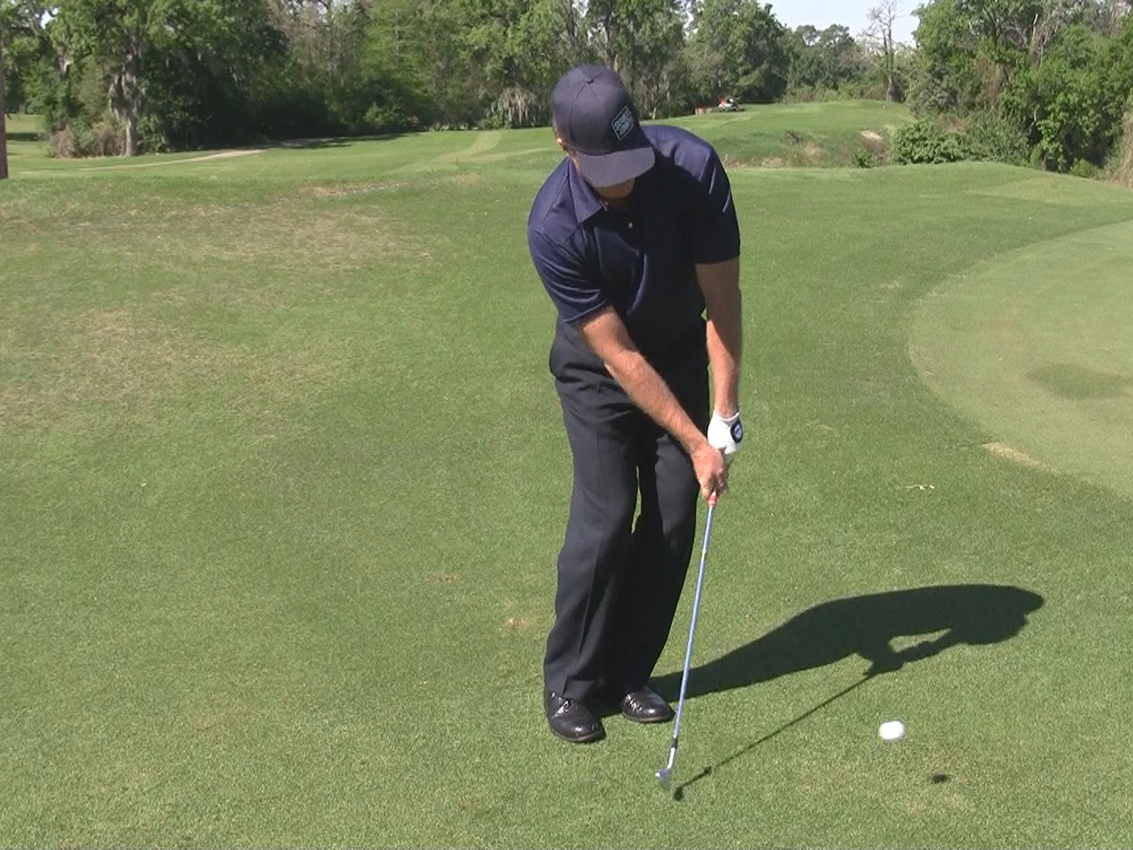Amazon com: Secret Golf Player Channel - Season 3: Judith