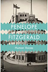 Human Voices Kindle Edition