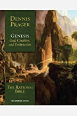The Rational Bible: Genesis Hardcover