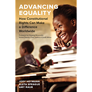 Advancing Equality: How Constitutional Rights Can Make a Difference Worldwide