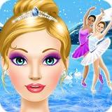 Ballerina Salon: Spa, Makeup and Dressup - Full Version