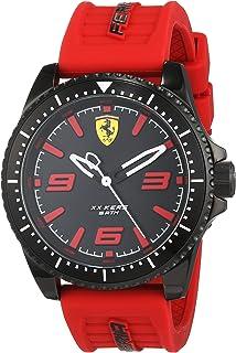 Armbanduhr Unisex Erwachsene 830489Uhren Scuderia Ferrari D29WEHI