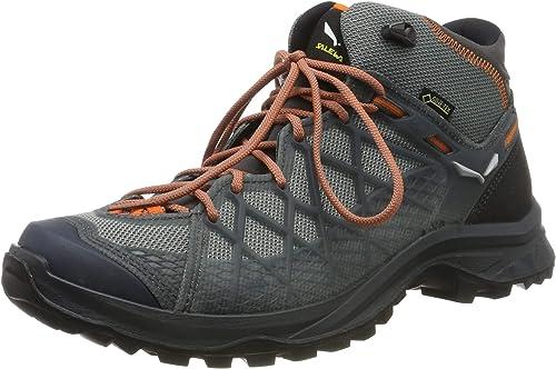 Salewa Herren Ms Wild Hiker Mid GTX Trekking & Wanderstiefel