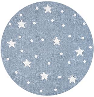 Amazon.de: Livone Pflegeleichter Kinderteppich Baby Teppich ...