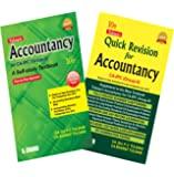 Accountancy for CA-IPC (Group-II) - With Quick Revision Book