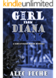 The Girl From Diana Park (Damian Green Book 3)